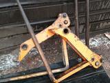 Вилы на экскаватор погрузчик в Караганда