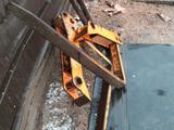 Вилы на экскаватор погрузчик в Караганда – фото 3