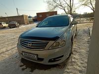 Nissan Teana 2009 года за 4 800 000 тг. в Нур-Султан (Астана)