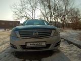 Nissan Teana 2009 года за 4 800 000 тг. в Нур-Султан (Астана) – фото 4
