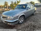 ГАЗ 31105 (Волга) 2004 года за 650 000 тг. в Кызылорда – фото 2
