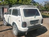 ВАЗ (Lada) 2121 Нива 2000 года за 1 500 000 тг. в Талдыкорган – фото 4