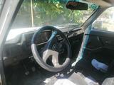 ВАЗ (Lada) 2121 Нива 2000 года за 1 500 000 тг. в Талдыкорган – фото 5