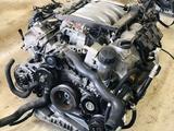 Контрактный двигатель Mercedes w203 m112 объём 2.4 и 2.6 литра… за 270 000 тг. в Нур-Султан (Астана) – фото 3