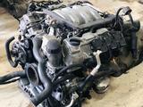 Контрактный двигатель Mercedes w203 m112 объём 2.4 и 2.6 литра… за 270 000 тг. в Нур-Султан (Астана) – фото 5