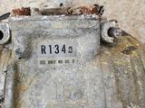 Компрессор кондиционера тойота карина за 10 000 тг. в Актау – фото 3