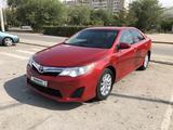 Toyota Camry 2014 года за 5 699 999 тг. в Актобе