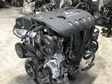 Двигатель Mitsubishi 4B11 2.0 MIVEC 16V за 550 000 тг. в Костанай