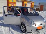 Daewoo Matiz 2010 года за 1 750 000 тг. в Петропавловск