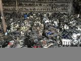 Двигатель на мазду mpv за 100 тг. в Алматы – фото 2