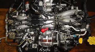 Двигатель за 111 тг. в Алматы