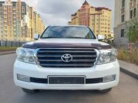 Toyota Land Cruiser 2008 года за 14 950 000 тг. в Нур-Султан (Астана)