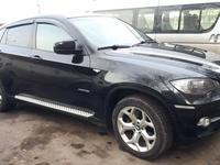 BMW X6 2009 года за 8 700 000 тг. в Алматы