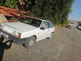 ВАЗ (Lada) 2108 (хэтчбек) 1992 года за 550 000 тг. в Костанай – фото 3