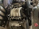 Двигатель Audi A6 за 150 000 тг. в Караганда