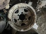 Двигатель Audi A6 за 150 000 тг. в Караганда – фото 3