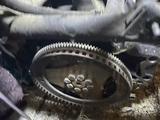 Двигатель Audi A6 за 150 000 тг. в Караганда – фото 5