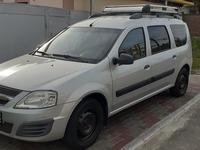 ВАЗ (Lada) Largus 2013 года за 3 600 000 тг. в Алматы