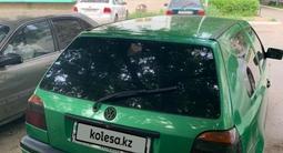 Volkswagen Golf 1995 года за 1 500 000 тг. в Павлодар – фото 3