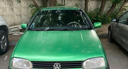 Volkswagen Golf 1995 года за 1 500 000 тг. в Павлодар