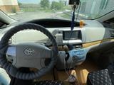 Toyota Previa 2008 года за 7 500 000 тг. в Кордай – фото 5