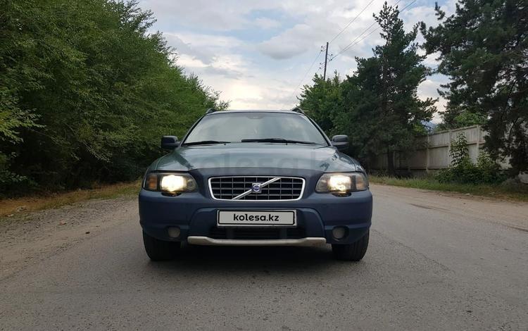 Volvo V70 2003 года за 1 770 000 тг. в Алматы