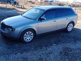Audi A4 2002 года за 3 500 000 тг. в Караганда – фото 3
