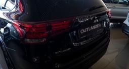 Mitsubishi Outlander Intense+ 2021 года за 12 800 000 тг. в Караганда – фото 5