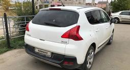 Peugeot 3008 2012 года за 3 000 000 тг. в Актобе – фото 2
