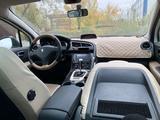 Peugeot 3008 2012 года за 2 800 000 тг. в Актобе – фото 5