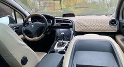 Peugeot 3008 2012 года за 3 000 000 тг. в Актобе – фото 5