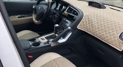 Peugeot 3008 2012 года за 3 000 000 тг. в Актобе – фото 4