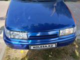 ВАЗ (Lada) 2110 (седан) 2002 года за 750 000 тг. в Костанай – фото 2