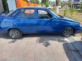 ВАЗ (Lada) 2110 (седан) 2002 года за 750 000 тг. в Костанай – фото 5