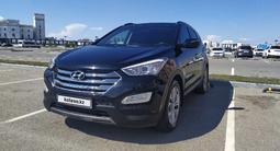 Hyundai Santa Fe 2013 года за 8 650 000 тг. в Алматы