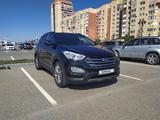 Hyundai Santa Fe 2013 года за 8 650 000 тг. в Алматы – фото 3