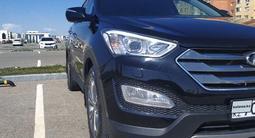 Hyundai Santa Fe 2013 года за 8 650 000 тг. в Алматы – фото 4