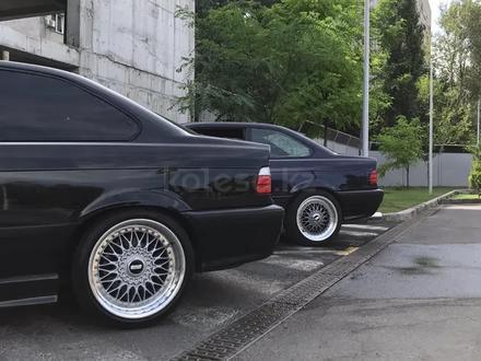BMW 1995 года за 2 400 000 тг. в Алматы – фото 12