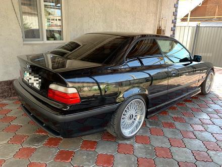 BMW 1995 года за 2 400 000 тг. в Алматы – фото 5