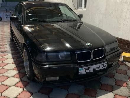 BMW 1995 года за 2 400 000 тг. в Алматы – фото 7