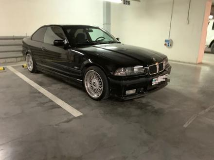BMW 1995 года за 2 400 000 тг. в Алматы – фото 8