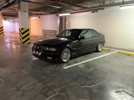 BMW 1995 года за 2 400 000 тг. в Алматы – фото 9