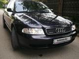 Audi A4 1998 года за 2 100 000 тг. в Алматы