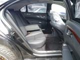Блок кнопок сиденья на Мерседес S350 W221 за 3 000 тг. в Алматы