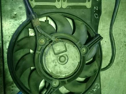 Вентилятор охлаждения за 15 000 тг. в Караганда
