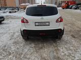 Nissan Qashqai 2013 года за 5 100 000 тг. в Нур-Султан (Астана) – фото 2