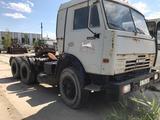 КамАЗ  Камаз 54115 2006 года за 5 000 000 тг. в Атырау