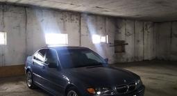 BMW 325 2001 года за 2 650 000 тг. в Караганда