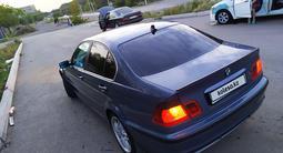 BMW 325 2001 года за 2 650 000 тг. в Караганда – фото 2