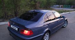 BMW 325 2001 года за 2 650 000 тг. в Караганда – фото 3